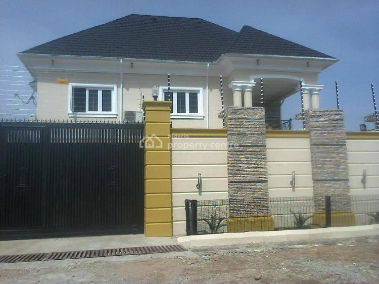 4 Bedrooms Duplex, Akilapa Estate,idi Ishin Extension, Ibadan, Oyo, Detached Duplex for Sale