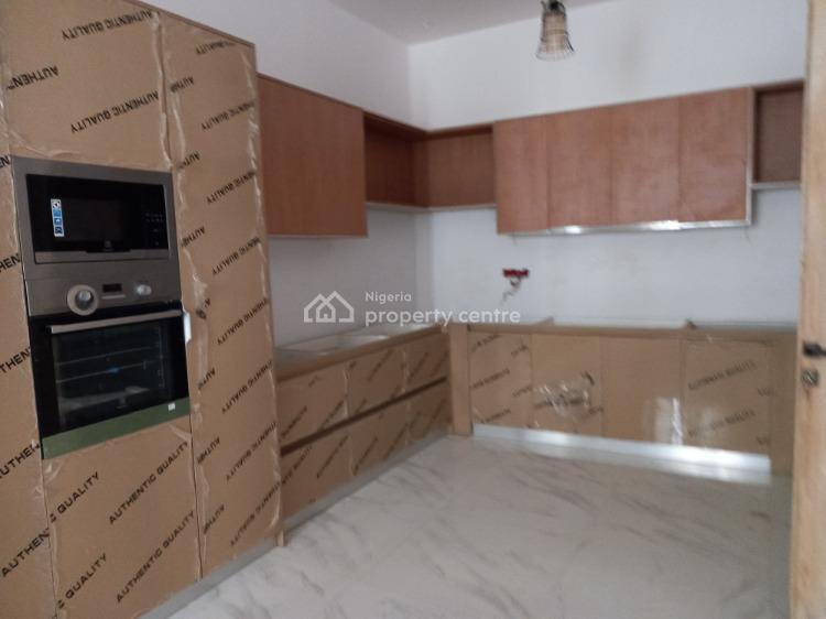 5 Bedroom Fully Detached Duplex with Bq., Eleguchi, Lekki Phase 1, Lekki, Lagos, Detached Duplex for Sale