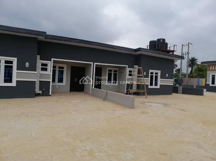 3 Bedrooms Bungalow, Mowe Ofada, Ogun, Semi-detached Bungalow for Sale