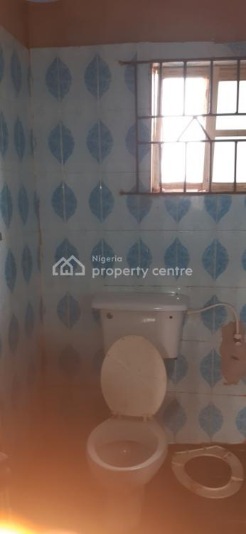 Luxury 2 Bedroom Flat Apartment Properly Ventilated with Stable Electr, 2, Abolarin Close Arolambo Oke Aro, Oke-aro, Ogun, Flat for Rent