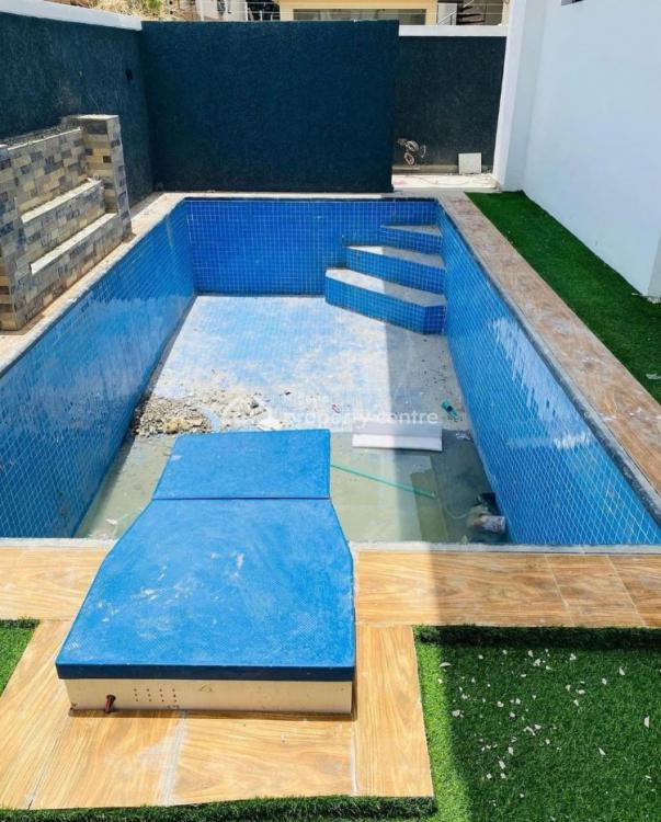 5 Bedrooms Detached House, Lekki Phase 1, Lekki, Lagos, Detached Duplex for Sale