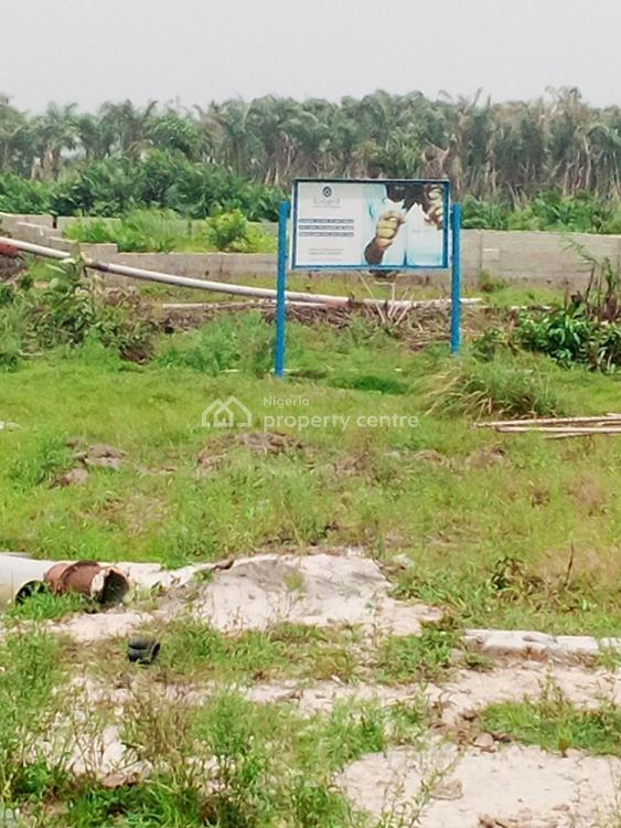 Smart Estate Land, Balee Street, Ibeju Lekki, Lagos, Residential Land for Sale