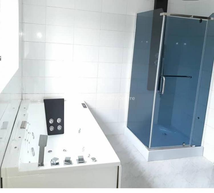 Excellent 5 Bedroom Semi Detached Duplex House, Ade Temi Lawson, Ikoyi, Lagos, Semi-detached Duplex for Rent