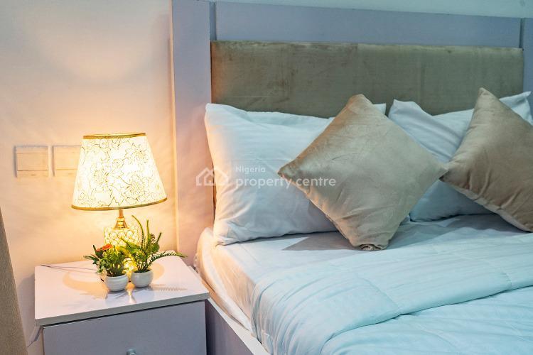 Luxury 3 Bedrooms Semi Detached Duplex, Off Platinum Way, Jakande, Lekki, Lagos, Semi-detached Duplex Short Let