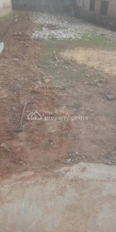 Full Plot of Dry  Land  on 600sqm with C of O, Gangan, Osogun, Alapere, Ketu, Lagos, Land for Sale
