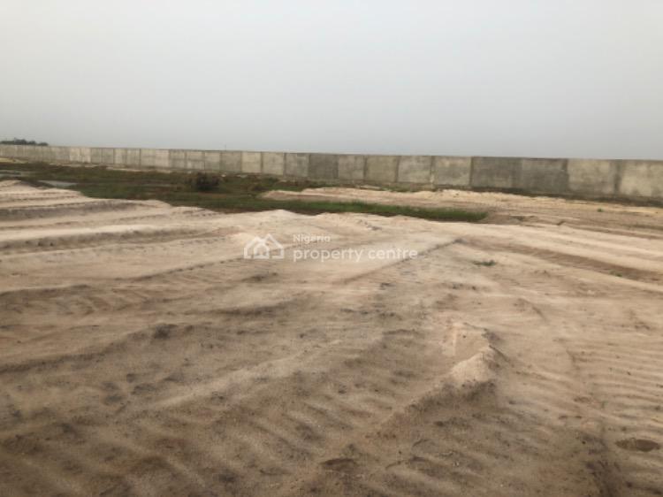 Government Allocated C of O, Lekki/epe Expressway, Ibeju Lekki, Lagos, Mixed-use Land for Sale