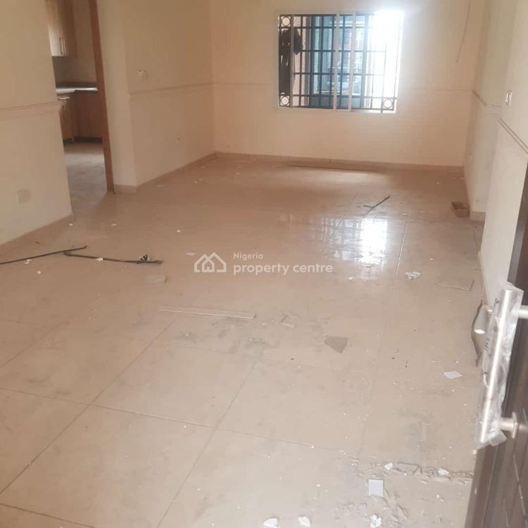 Newly Built Fully Serviced 24 Hours Light 3 Units of 3 Bedrooms, Ilasan, Lekki, Lagos, Flat for Rent