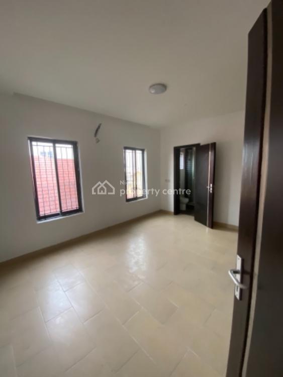 Newly Built 4 Bedroom Apartment, Maruwa, Lekki, Lagos, Flat for Sale
