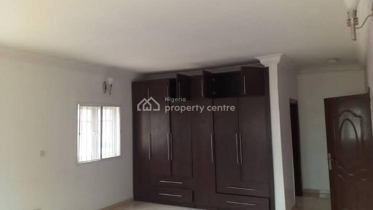 4 Bedroom Detached Duplex  Self Service, Gra, Ogudu, Lagos, Terraced Duplex for Rent