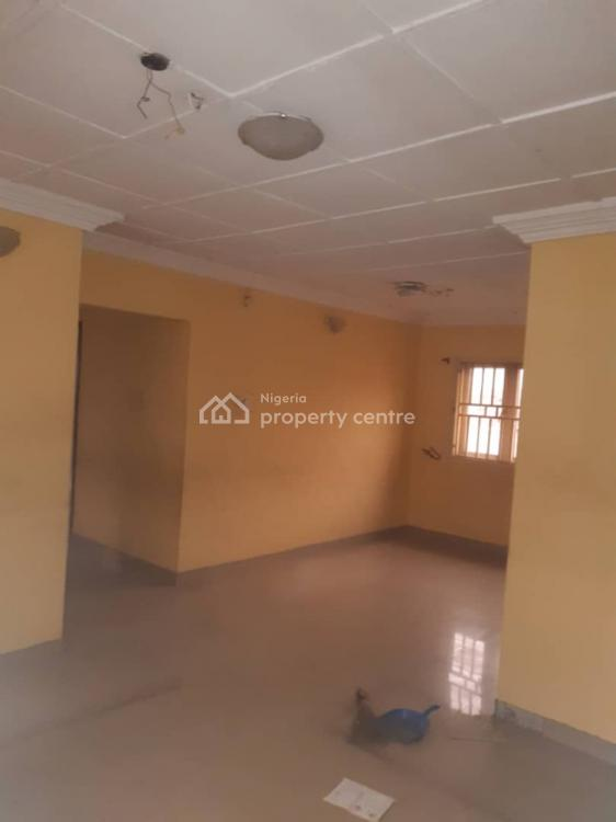 Lovely 3 Bedroom Flat in a Good Area, Off Pedro Road, Pedro, Gbagada, Lagos, Flat for Rent