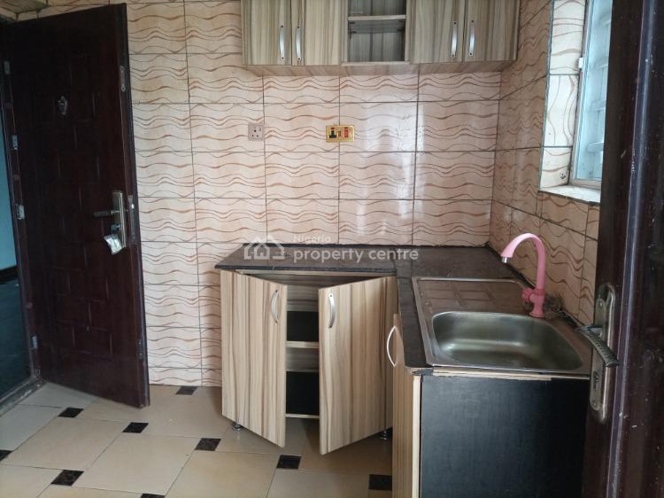 Luxury Room and Parlour Self Contained, Onishon Road , Onishon Town, Lakowe, Ibeju Lekki, Lagos, Mini Flat for Rent