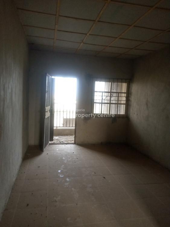 a Block Consists 4 Units 2 Bedroom & 4 Units 1 Bedroom Flats with Ample, Ori Okuta, Ogijo, Ogun, Block of Flats for Sale