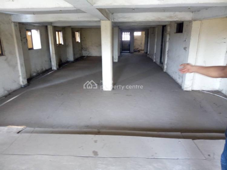 Open Space, Awolowo Way, Ikeja, Lagos, Office Space for Rent