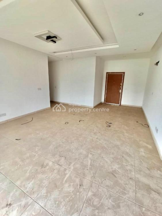 Luxury and Fully Serviced 3 Bedroom Flat with a Room Bq, Ikate, Lekki, Lagos, Flat for Sale