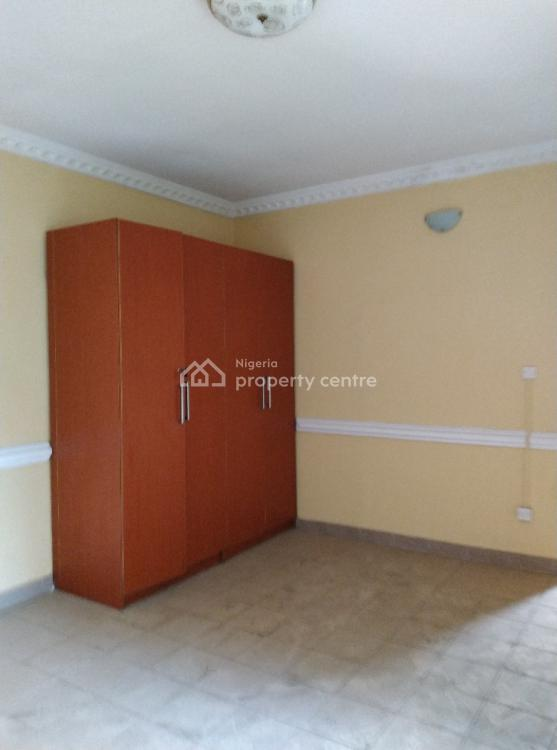 Fully Service 3 Bedrooms Apartment, Shonibare Estate, Maryland, Lagos, Flat for Rent