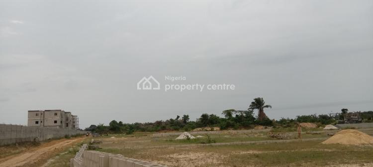 2 & Half Plot of Land, Ajayi Apata Estate, Is in Between Crown Estate and Fara Park Estate, Sangotedo, Ajah, Lagos, Residential Land for Sale