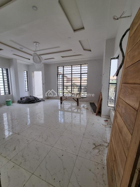 Luxury 5 Bedroom Detached Duplex in a Good Estate, Osapa London, Osapa, Lekki, Lagos, Detached Duplex for Sale