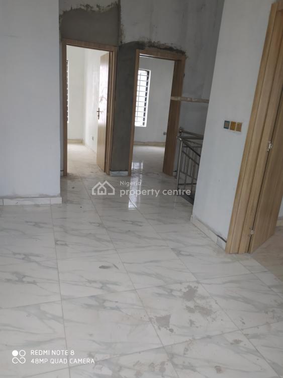 4 Bedrooms Detached Duplex, Orchids Raod By Chevron Tollgate, Lekki Phase 1, Lekki, Lagos, Detached Duplex for Sale