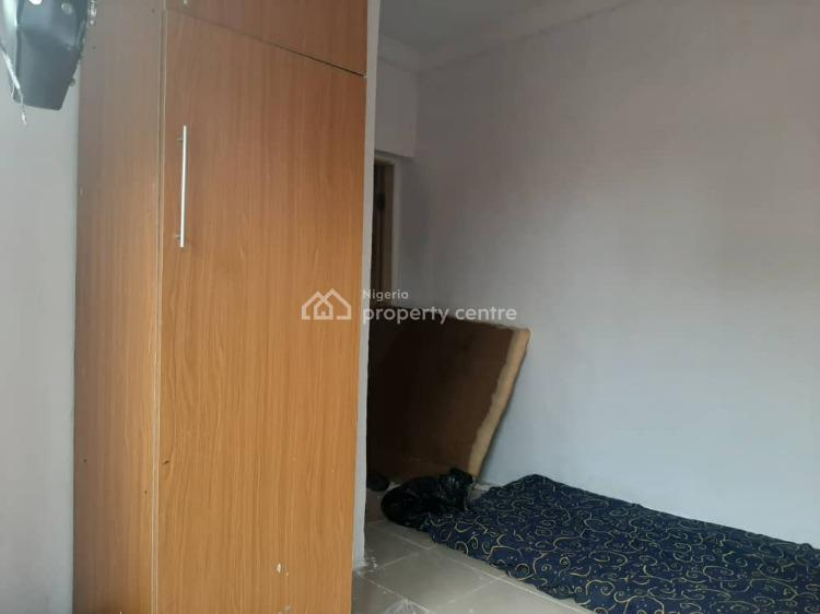 a Room Self Contained, Abraham Adesanya, Ajah, Lagos, Self Contained (single Rooms) for Rent
