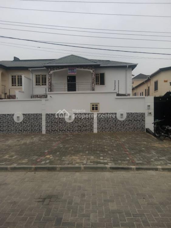 5 Bedroom Duplex, Marwa, Pinnacle Road, Lekki, Lagos, Detached Duplex for Rent