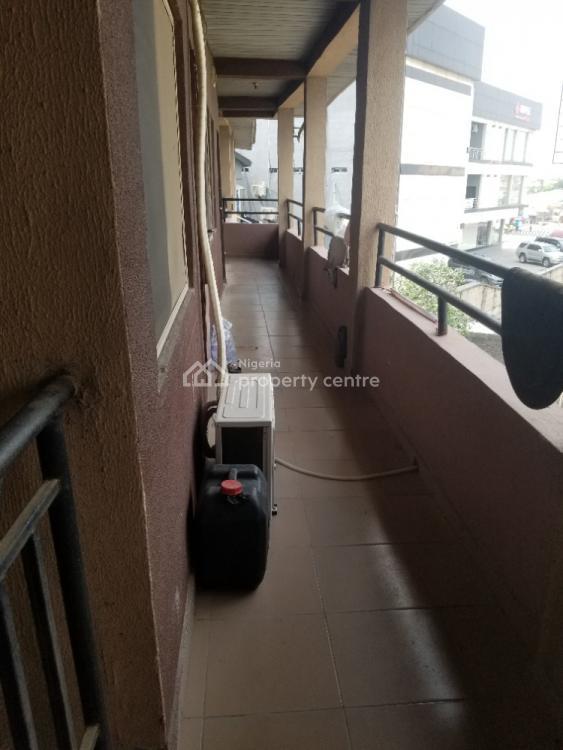 Decent Mini Flat(room and Parlor), Dkk Junction, Olokonla, Ajah, Lagos, Flat for Rent