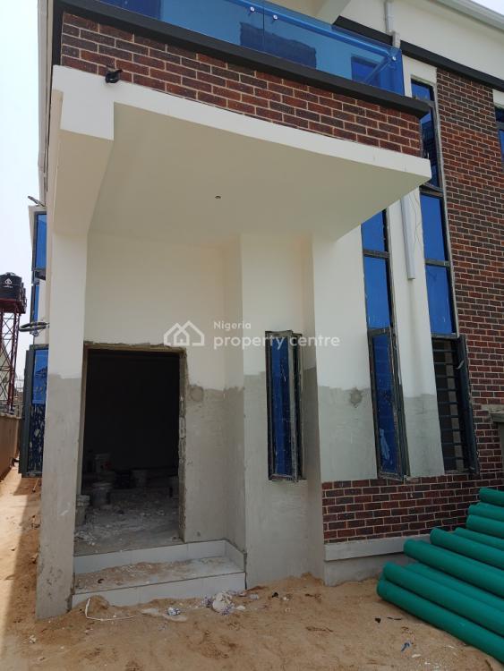 Beautifully Built 4 Bedrooms Semi Detached, Ologolo, Lekki, Lagos, Semi-detached Duplex for Sale