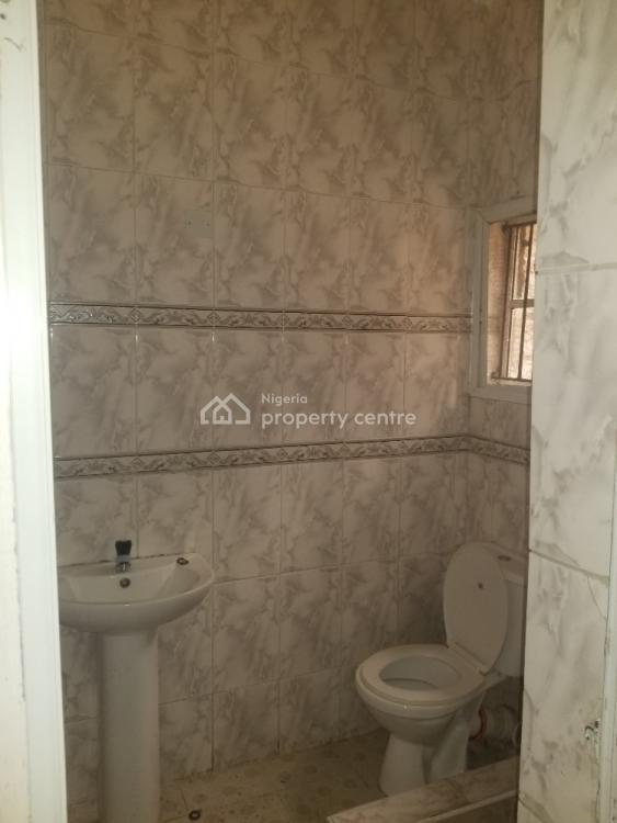 Lovely 2 Bedroom Flat, Dkk Junction, Olokonla, Ajah, Lagos, Flat for Rent