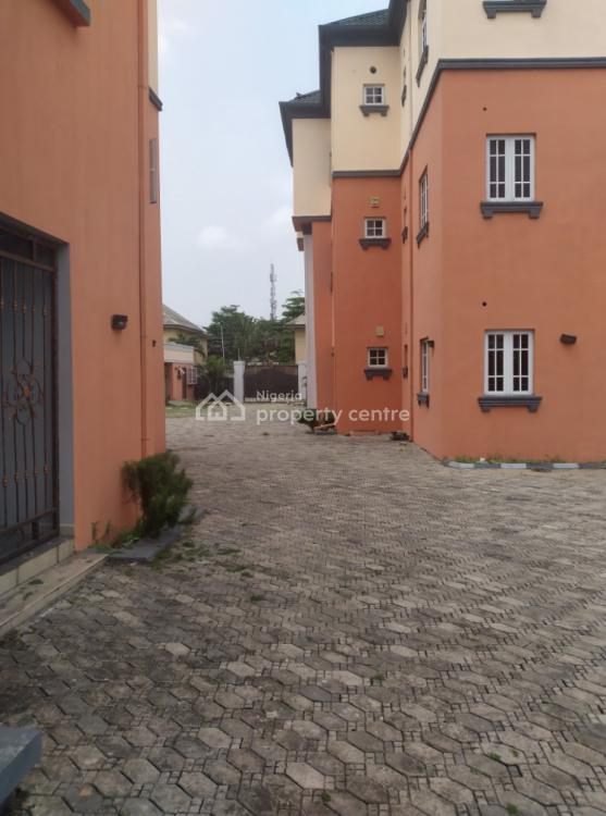 Luxury 2 Bedroom Apartment with Excellent Features, Apara Link Road Nta Port Harcourt, Obio-akpor, Rivers, Flat for Rent