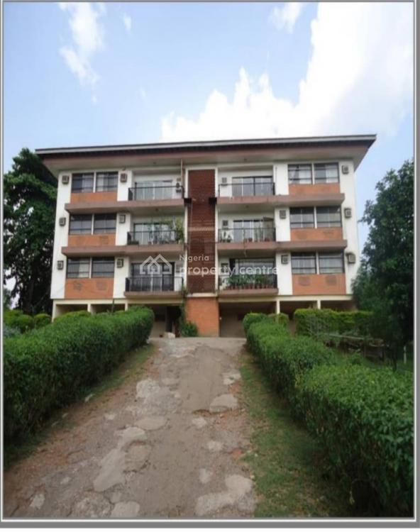 Block of 6 Units 3 Bedroom Flats on 2,790sqm Land Plot, Gra, Iyaganku, Ibadan, Oyo, Block of Flats for Sale