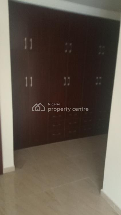 Newly Built and Well Finished Master Piece 4 Bedrooms Terraced Duplex, Osapa, Lekki, Lagos, Terraced Duplex for Sale