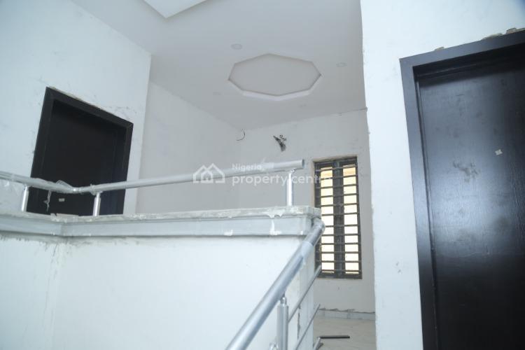 4 Bedrooms Detached Duplex Perfectly Built, Ikota Gra, Lekki, Lagos, Detached Duplex for Sale