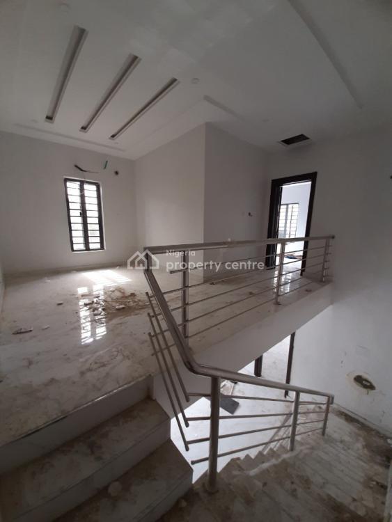 Self-compound Massive 4 Bedrooms En-suite Terrace with a Bq, Oniru, Victoria Island (vi), Lagos, Terraced Duplex for Sale