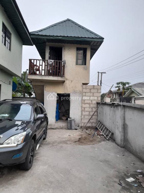 Block of Flats, Woji, Port Harcourt, Rivers, Flat for Sale