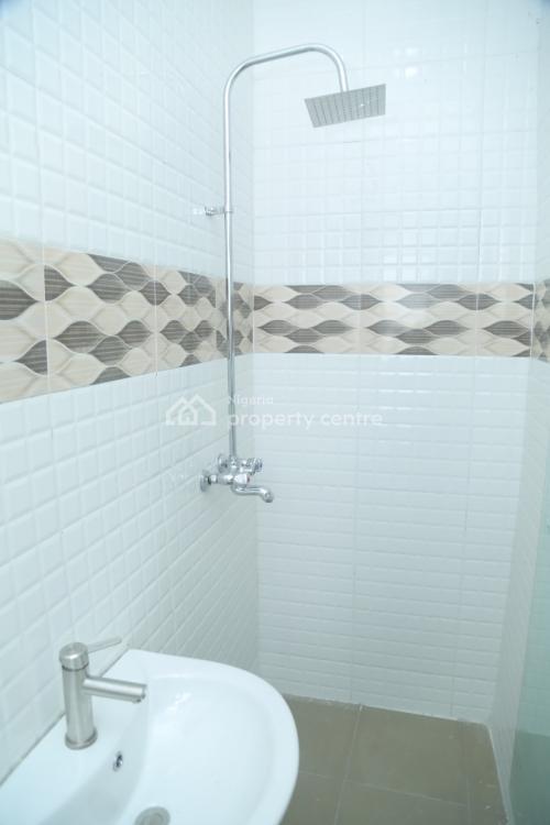 3 Bedroom in a New and Beautiful Estate, Ikota Gra, Ikota, Lekki, Lagos, Flat for Rent