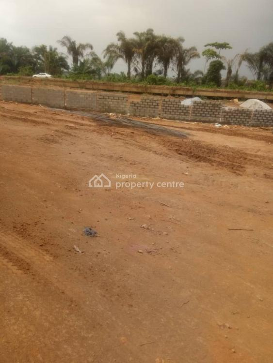 Dry Residential Land, Epe, Lagos, Residential Land for Sale
