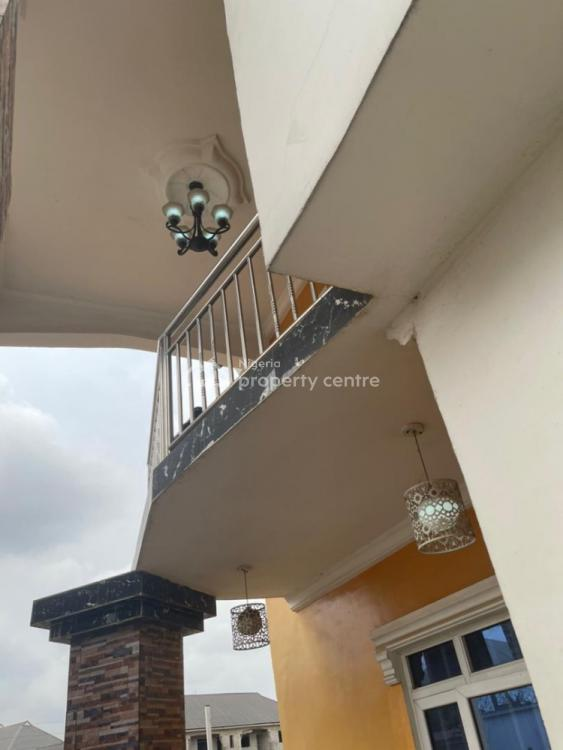a Total of 4 Bedrooms Duplex, All Ensuite with Facilities, Owerri Municipal, Imo, Detached Duplex for Sale