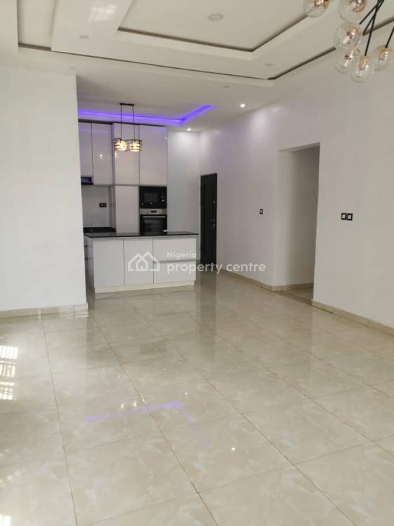 4 Bedrooms Semi Detached Duplex. Newly Built with Bq, Off Orchid Road, Ikota, Lekki, Lagos, Semi-detached Duplex for Sale