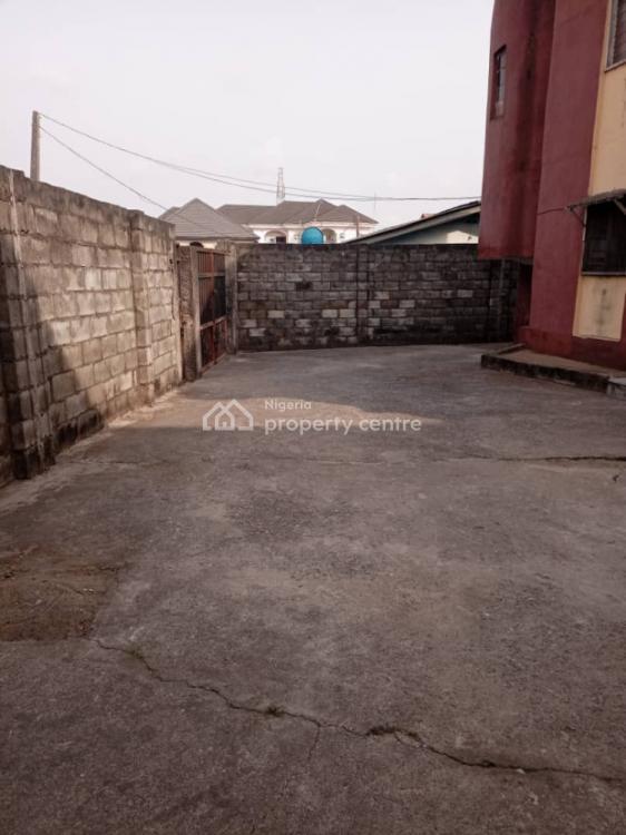 Block of Flats, Ogidan, Sangotedo, Ajah, Lagos, Flat for Sale