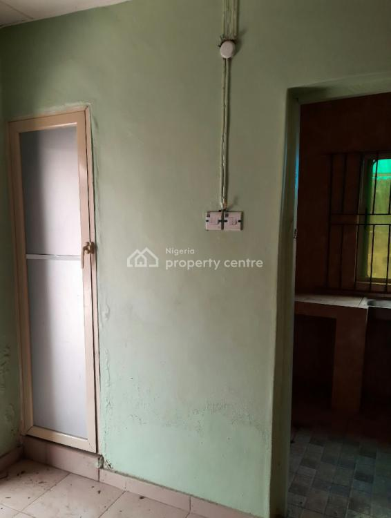 Standard Miniflat in a Good Location, Aseese Powerline, Mowe Ofada, Ogun, Mini Flat for Rent