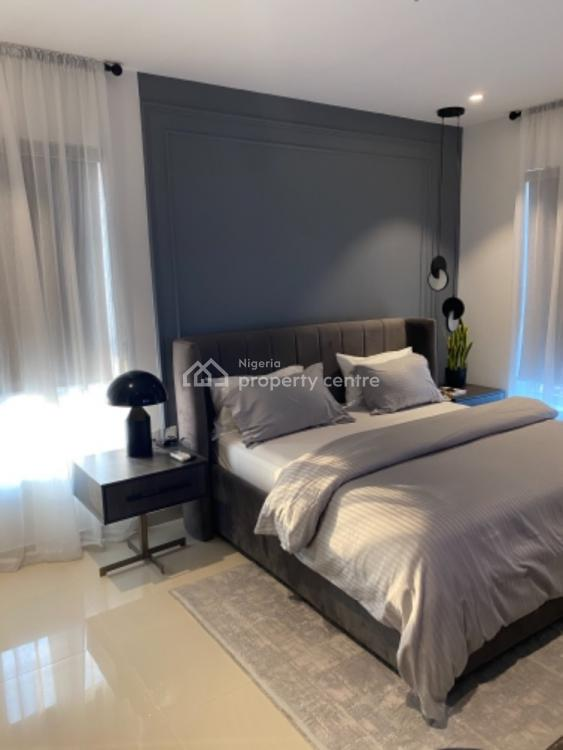 Luxury Tastefully Finished 3 Bedroom Apartment, Second Round About By Pinnacle Filling Station, Lekki Phase 1, Lekki, Lagos, Flat Short Let