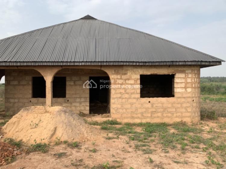 4 Bedrooms Flat, Afijio, Oyo, Block of Flats for Sale