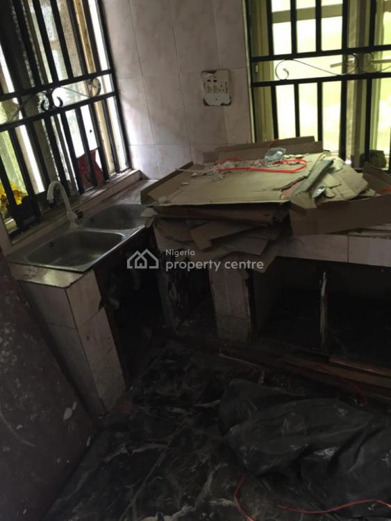 Newly Built 3 Bedroom Flat, Oshorun Estate, Opic, Isheri North, Lagos, Flat for Rent