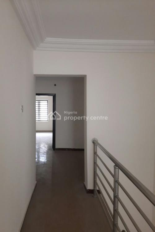 5 Bedrooms Detached Duplex, Oshorun Estate, Opic, Isheri North, Lagos, Detached Duplex for Sale