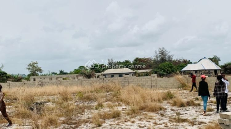 The Most Affordable and Secured Estate in The New Lagos, Clayton Estate, Ode-omi Area, Ibeju Lekki, Lagos, Residential Land for Sale