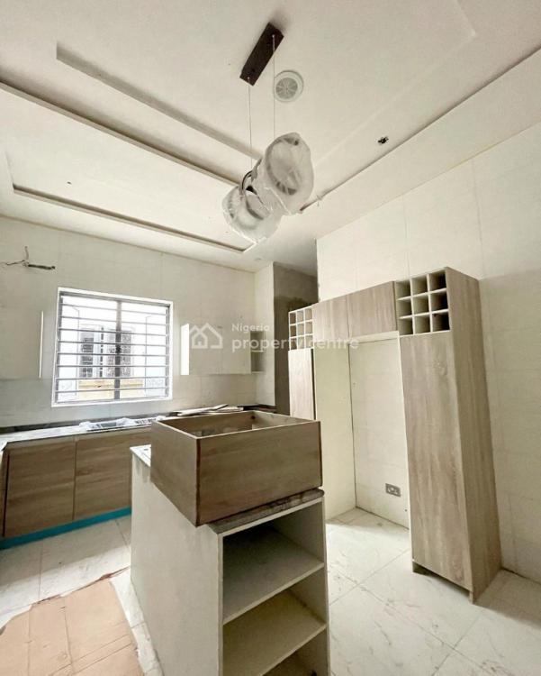 Luxury 5 Bedrooms Detached with a Bq, Osapa London, Lekki, Lagos, Detached Duplex for Sale