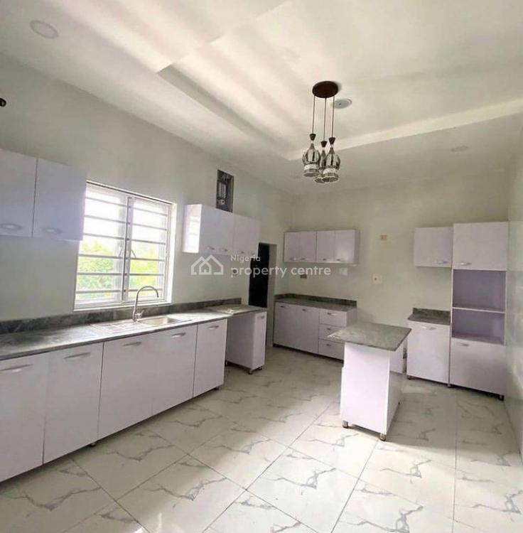 4 Bedroom Semi-detached House, 2nd Tollgate, Lekki, Lagos, Semi-detached Duplex for Sale