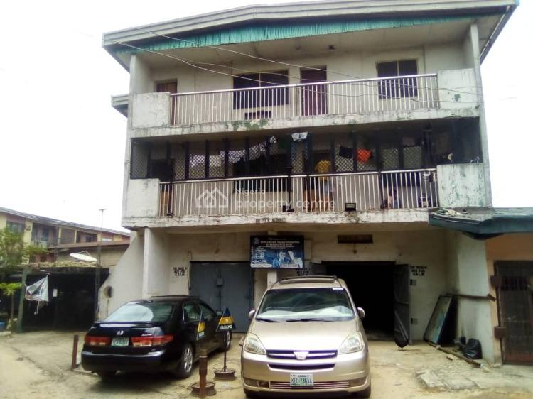 More Than 3 Plots of Landed Property, Wetheral Road, Owerri Municipal, Imo, Mixed-use Land for Sale