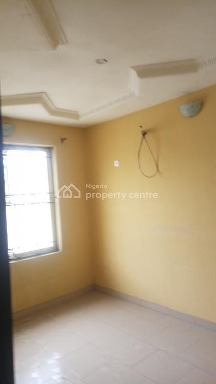 Luxury Three Bedroom Flat, Gbagada, Lagos, Flat for Sale