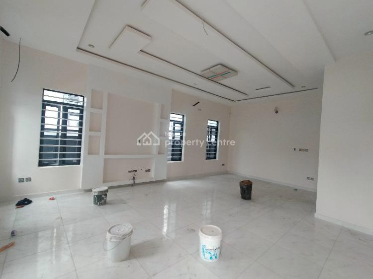 Luxury Spacious 4 Bedrooms, All Ensuite with Bq, Orchid Road, Lekki Expressway, Lekki, Lagos, Detached Duplex for Sale