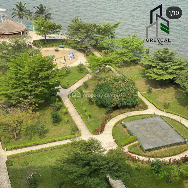 Penthouse with Sea View, Having Massive 4 Bedrooms, Pool, Gym, Bq Etc.,, Banana Island, Ikoyi, Lagos, House for Rent